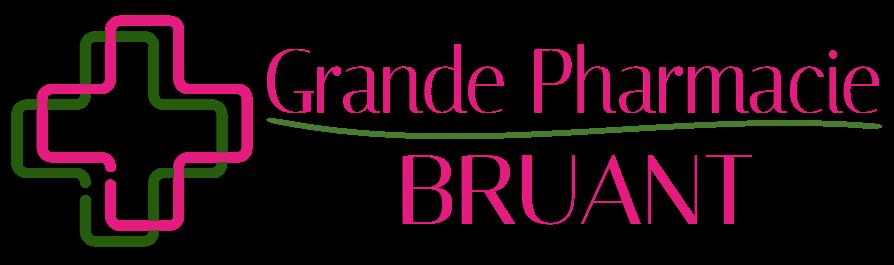 Grande Pharmacie Bruant